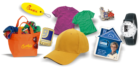 Promotional Items | Trade Show Giveaways